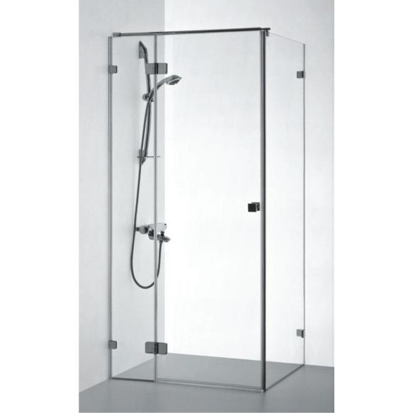 Shower enclosure VITA PLUS , clear glass