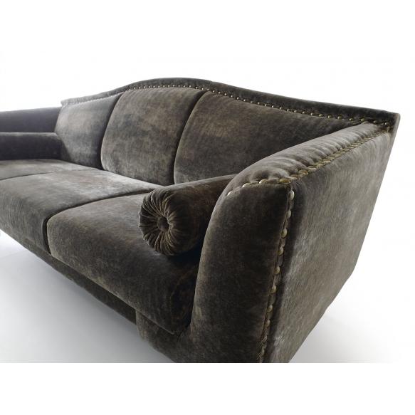 "3,5 seat sofa, fabric ""4"""