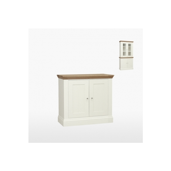Small dresser base