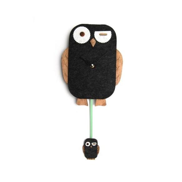 seinakell Owl H45cm, MDF