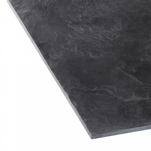 Black Slate 300x300x12mm