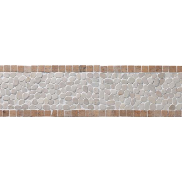 Border 1 (sliced pebbles White+ 20x20 Mustard)