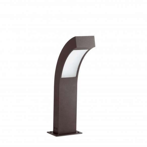 NEO LED dark grey beacon lamp h 40 cm ,5 w LED included