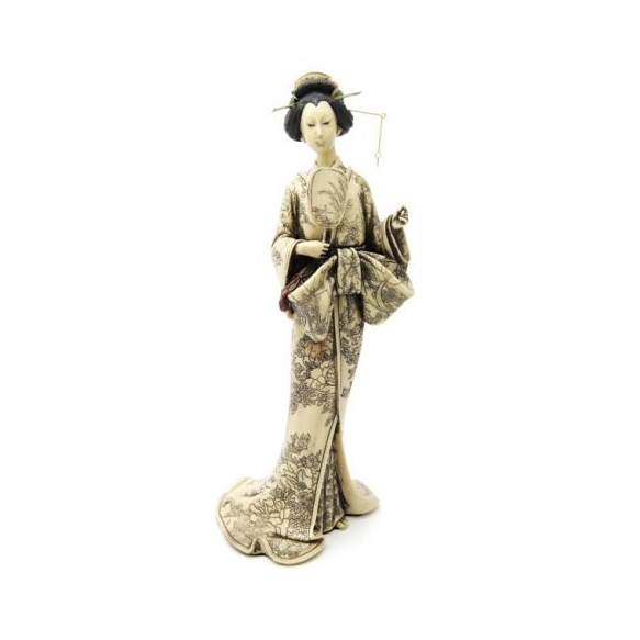 Deco Geisha