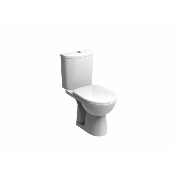 Rimfree wc kompakt, tahajooks, Selnova, ilma istmeta