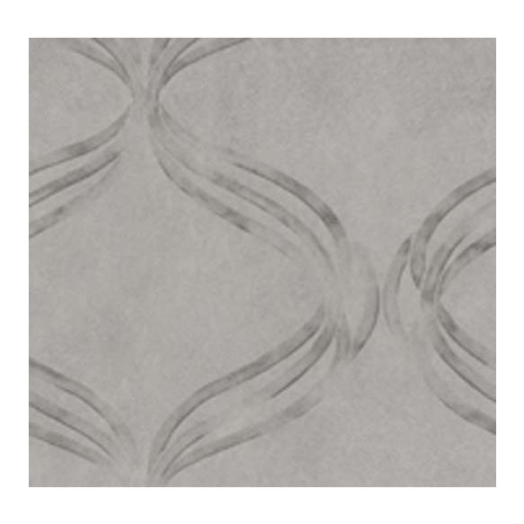 wallcovering Aphrodite Devore Ribbon, width 90 cm