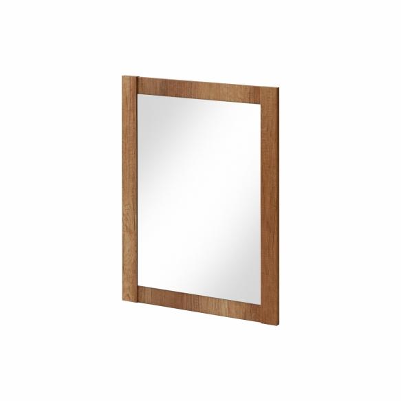 mirror Classic Oak 80 cm