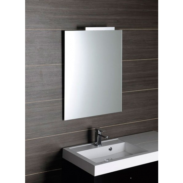 Plain mirrors 40x60 cm, without hanger