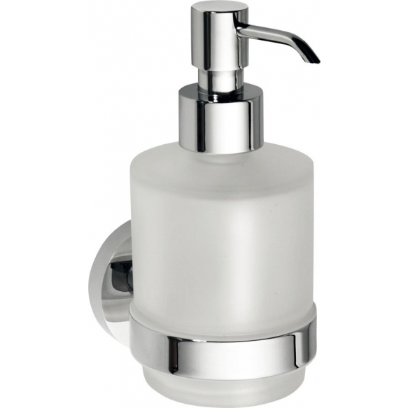OMEGA Soap Dispenser MINI 200 ml, chrome