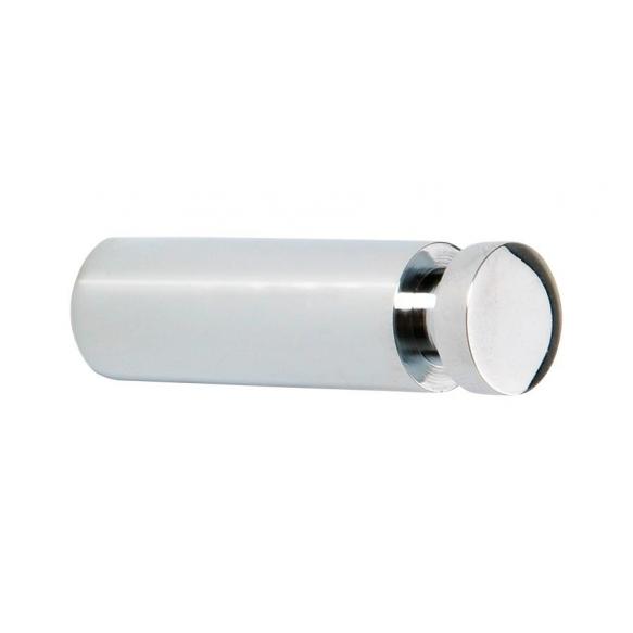 X-Round E Hook 55mm, chrome