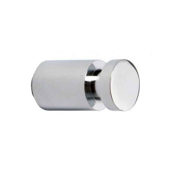 X-Round E Hook 30mm, chrome