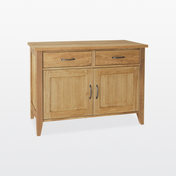 Sideboard 2 door 2 drawers