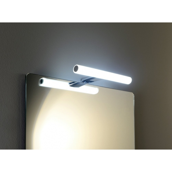 IRENE 2 LED valgusti 7W, 300x100x25mm, kroom