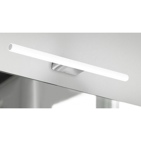 IRENE 2 LED valgusti 9W, 500x35x77mm, kroom