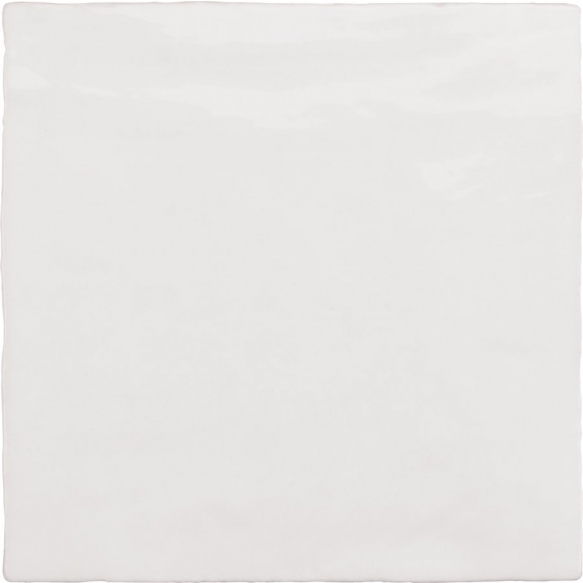 LA RIVIERA Blanc 13,2x13,2 (EQ-3), müük ainult paki kaupa (1 pakk = 1 m2)