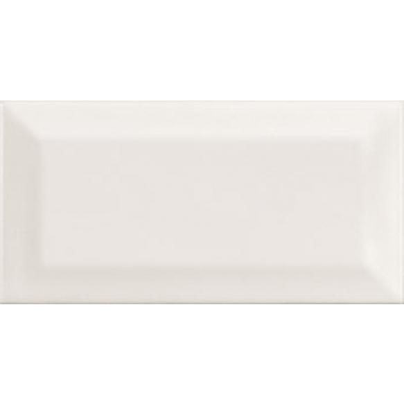 METRO White Matt 7,5x15 (EQ-0), müük ainult paki kaupa (1 pakk = 0,5 m2)
