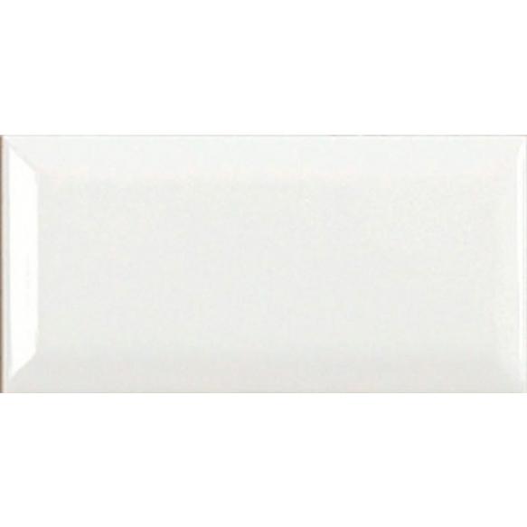 NERI Biselado PB Blanco Z 10x20, müük ainult paki kaupa (1 pakk = 1,2 m2)