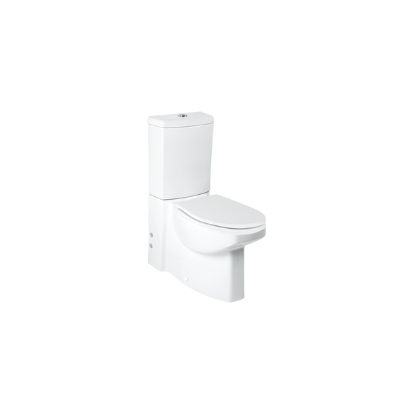 SPARK WC COMPACT, UNIVERSAL TRAP, NO SEAT