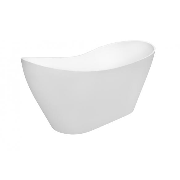 cast stone bath Vilya