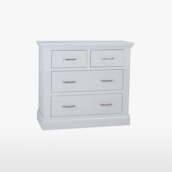 Chest of 4 drawers
