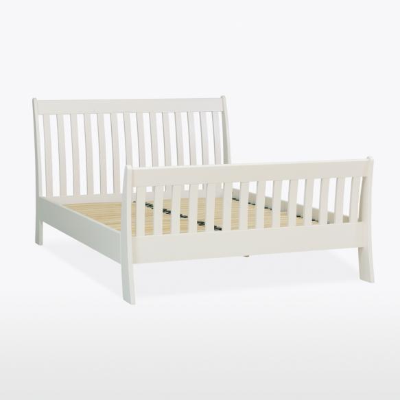 Super king size Paris bed (180x200)