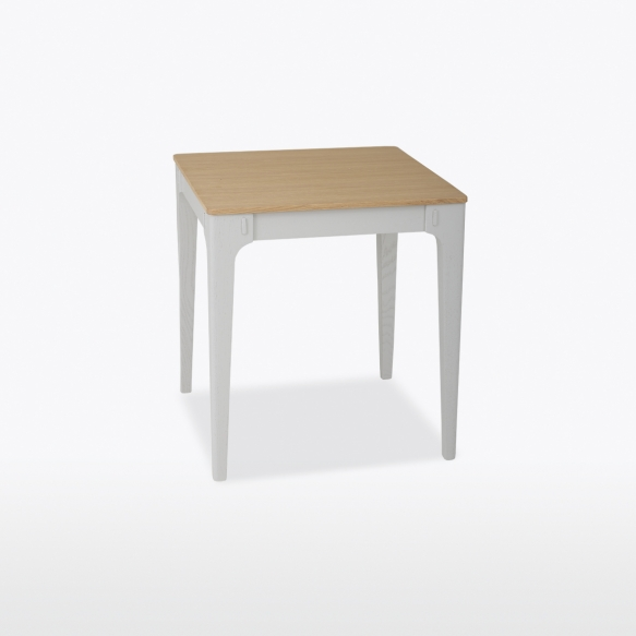 Large lamp table
