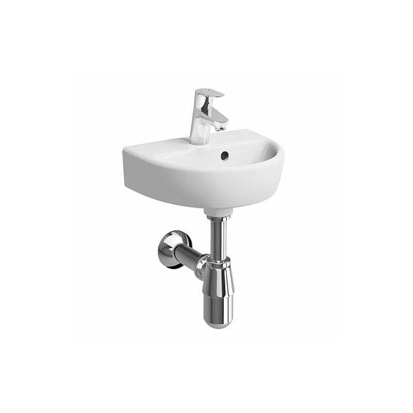 Nove washbasin round 36cm