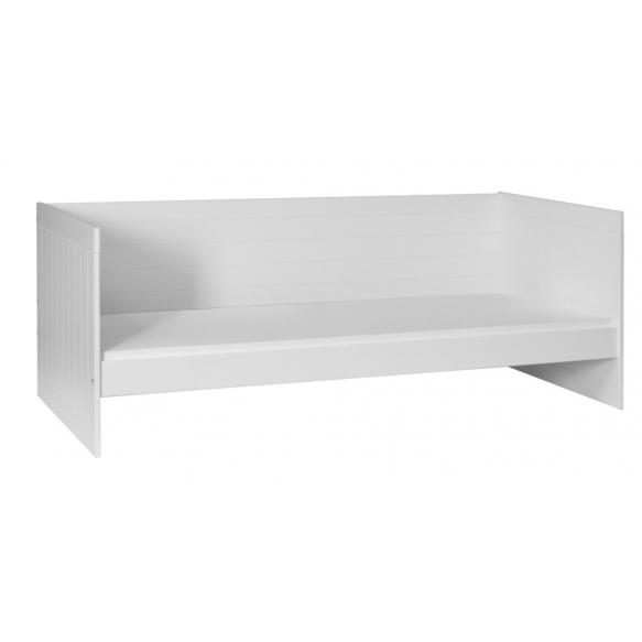 Bed Royal 200x90, white