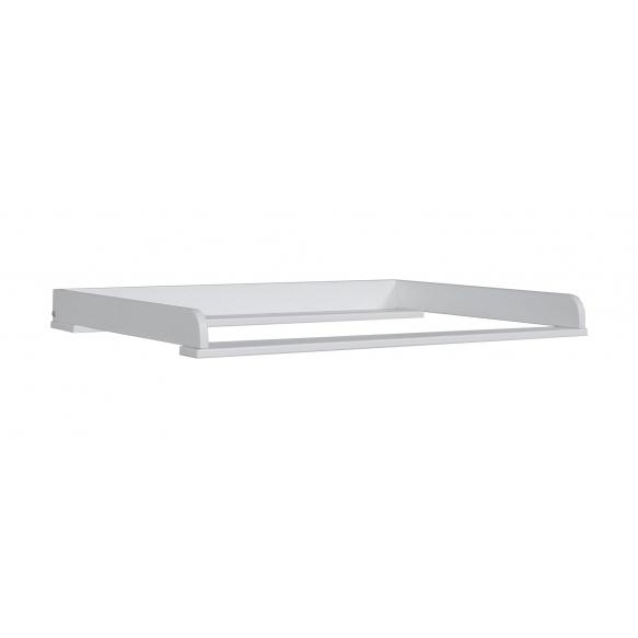 Mini/ToTo - removable changing unit,white