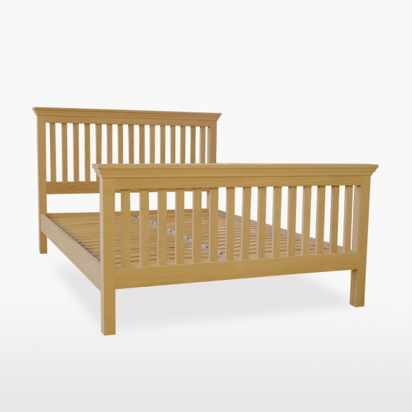 Super king size slat bed HFE EU
