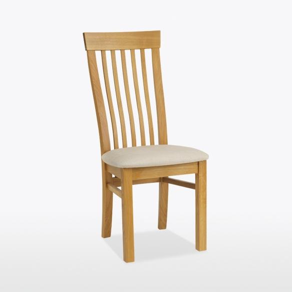 nahaga kaetud tool Swell