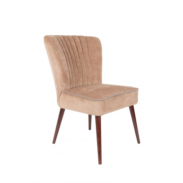 Chair Smoker Beige