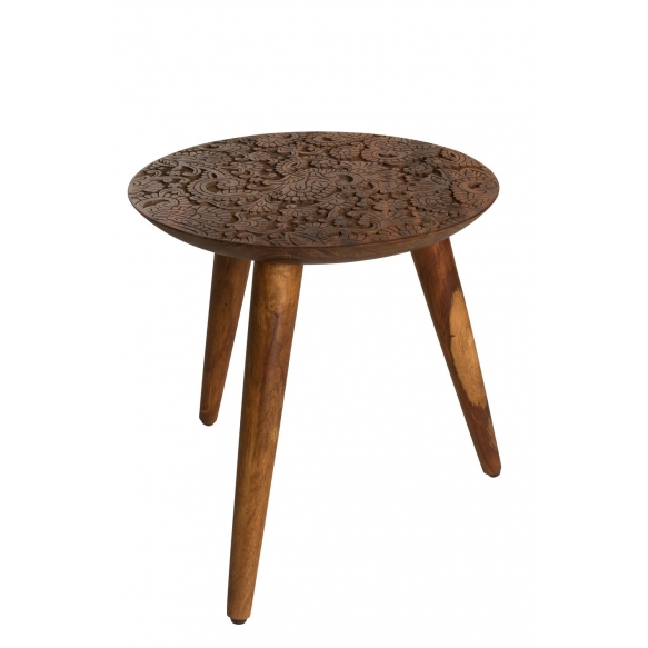 Side Table By Hand M