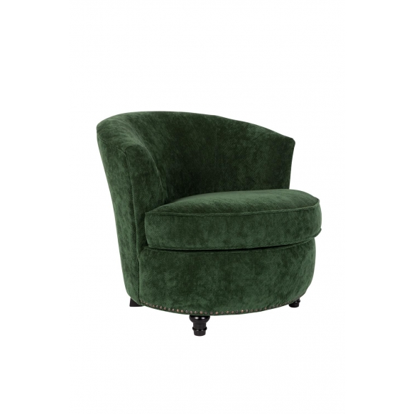 Lounge Chair Freux Green