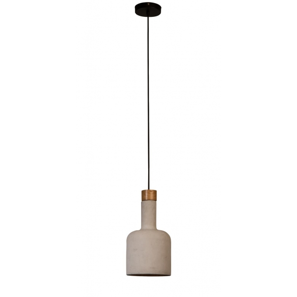 Pendant Lamp Cradle Bottle