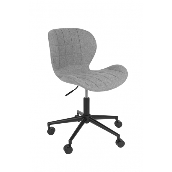 Office Chair Omg Black/Grey