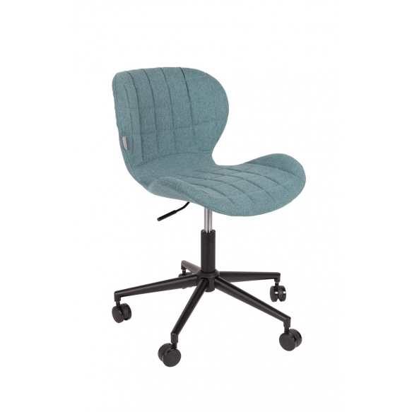 Office Chair Omg Black/Blue