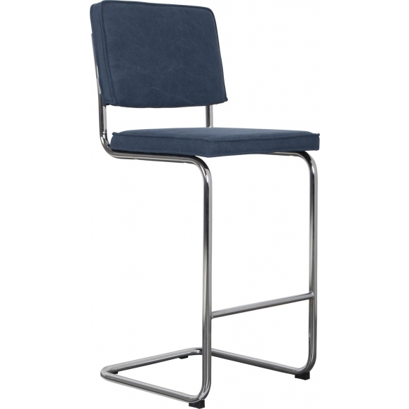 Barstool Ridge Vintage Sailor Blue