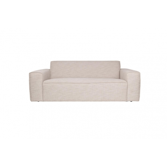 Sofa Bor 2,5-Seater Latte