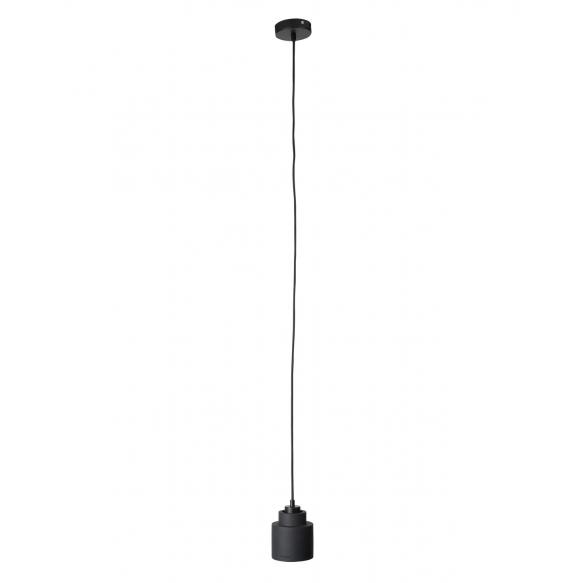 Pendant Lamp Left Black