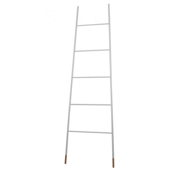 redelikujuline nagi Ladder, valge