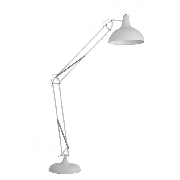 Floor Lamp Office White