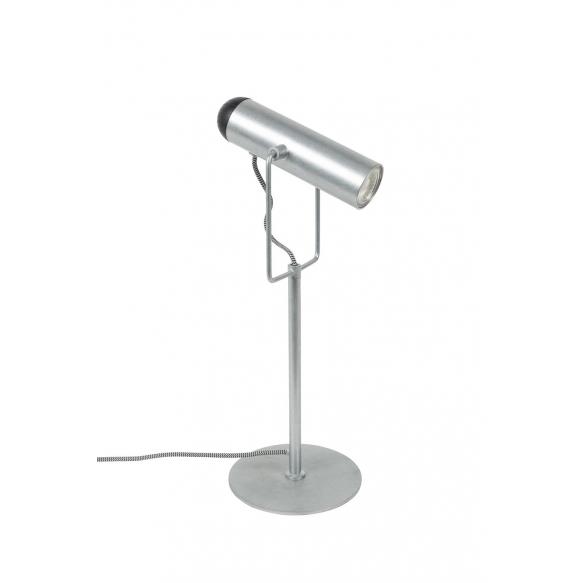 Table Lamp Marlon Galvanised