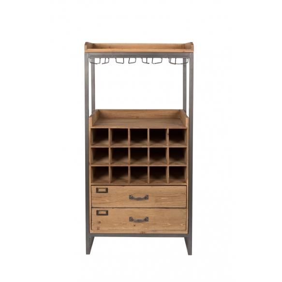 Cabinet Edgar
