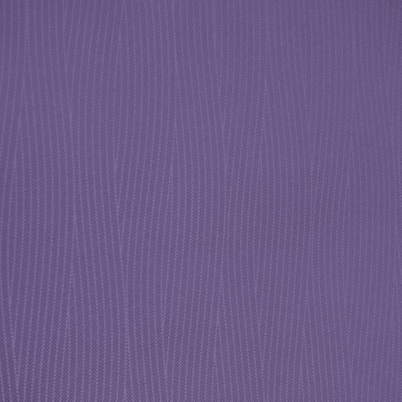Decadence Wavey Herringbone Purple