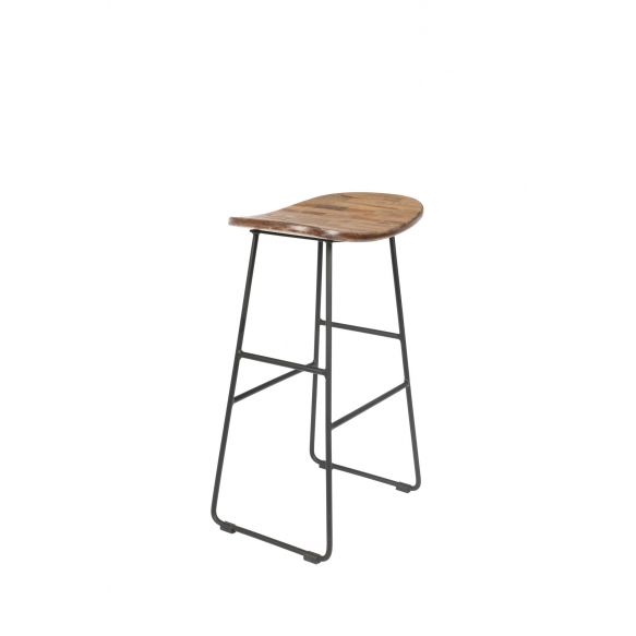 Counter Stool Tangle Natural