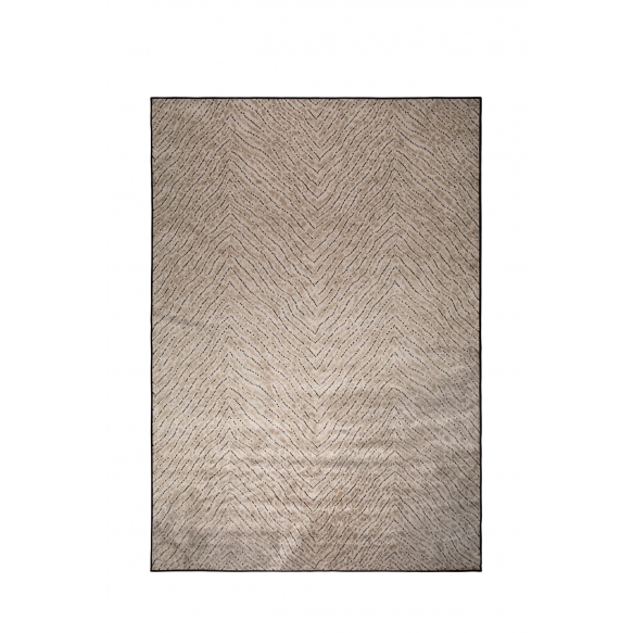 Carpet Freek 170X240 Brown
