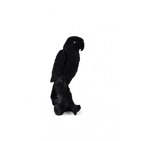 dekoratiivne laualamp Feeling Tropical Black