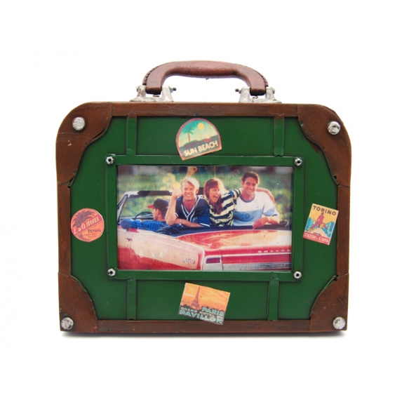 Photo frame Suitcase, 24x24cm