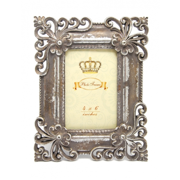Photoframe Antique, 10x15cm